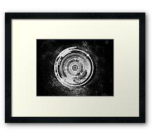 Oneiros Framed Print