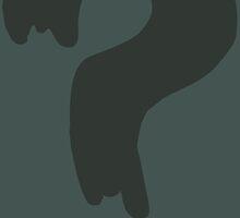 Gravity Falls Soos/Mystery Shack Staff ? Logo by Mary Mathias