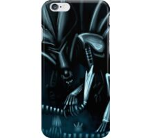 Giger Tribute iPhone Case/Skin
