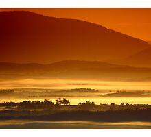 Dandenong Ranges by Aaron .