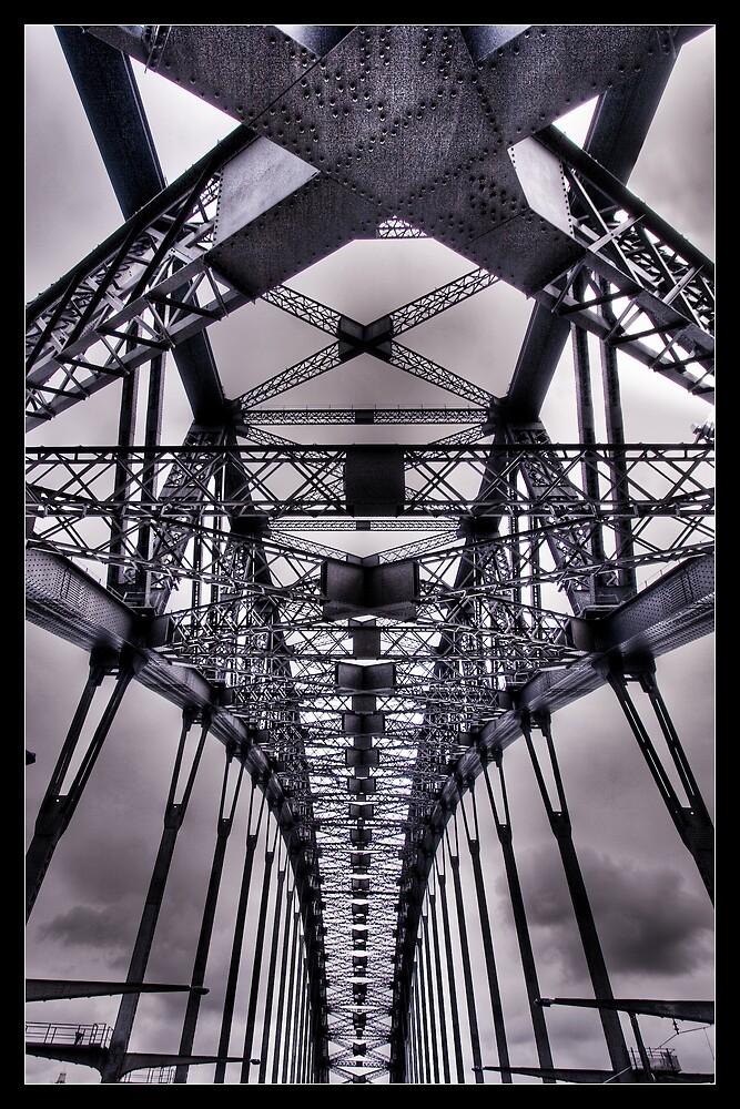 Happy 75th Harbour Bridge by FriniK