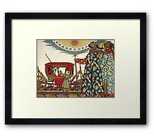 Ivan Bilibin 1 Framed Print