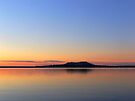 Pastel Sky by David Haviland