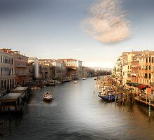 Venezia by Paul Vanzella
