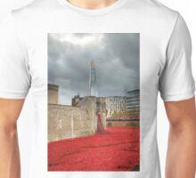 Remember them` Unisex T-Shirt