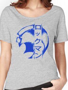 Rockman Women's Relaxed Fit T-Shirt