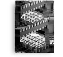 Escher Canvas Print
