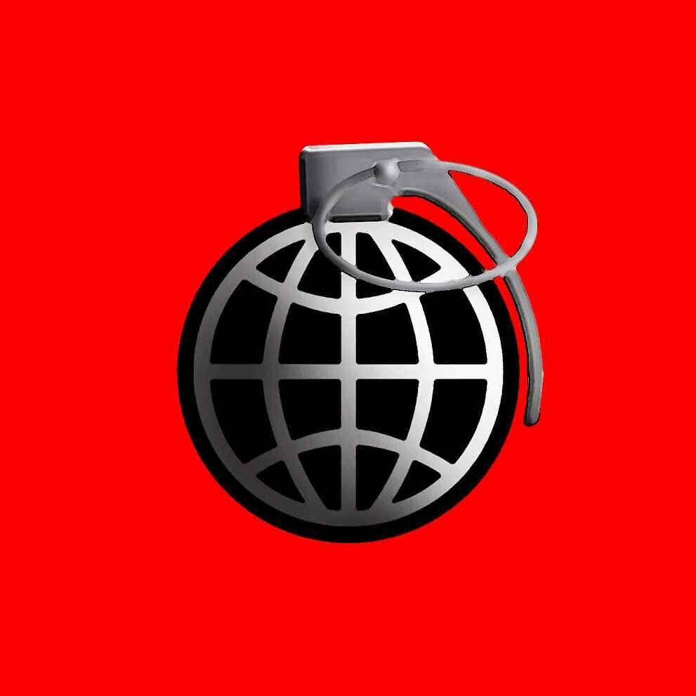 WORLD BANK by dragan