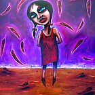 &quot;Autumn&quot; (Red Dust Girl Series) by Leith
