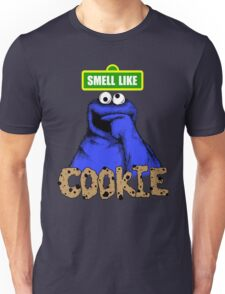 Smell Like Cookie! Unisex T-Shirt