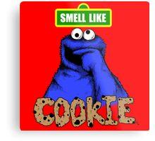 Smell Like Cookie! Metal Print