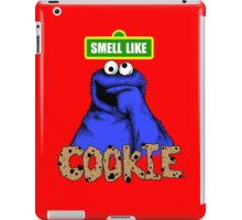 Smell Like Cookie! iPad Case/Skin