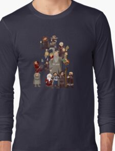 Thorin and Company Long Sleeve T-Shirt
