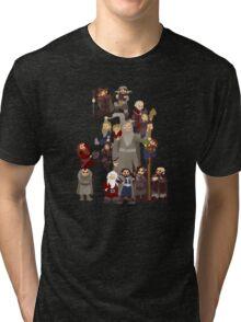 Thorin and Company Tri-blend T-Shirt