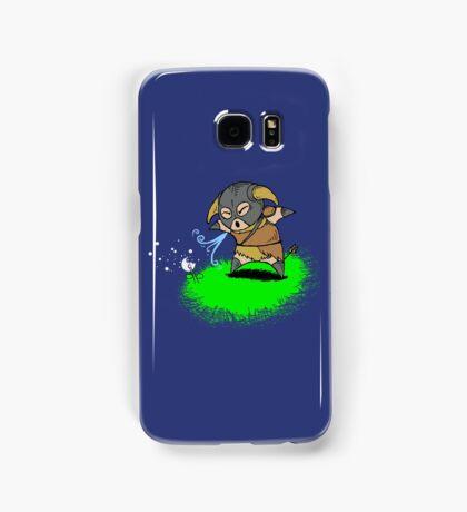 Lil' Dovah Samsung Galaxy Case/Skin