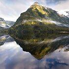 Doubtful Sound - Fiordland by Mel Brackstone