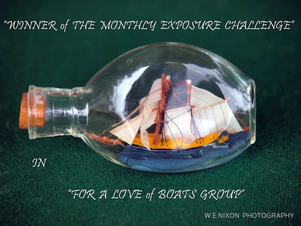 BANNER CHALLENGE by Wayne  Nixon  (W E NIXON PHOTOGRAPHY)