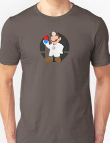 Smash Bros: Dr. Mario T-Shirt