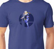 Smash Bros: Sheik Unisex T-Shirt