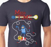 MEGA TIME! Unisex T-Shirt