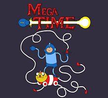 MEGA TIME! T-Shirt