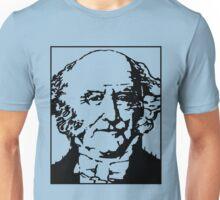 MARTIN VAN BUREN-3 Unisex T-Shirt
