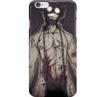 Franken_Stein iPhone Case/Skin