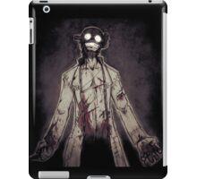 Franken_Stein iPad Case/Skin