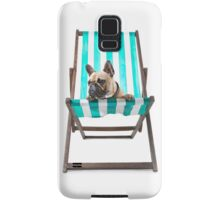 Pampered Pooch Samsung Galaxy Case/Skin