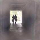 tunnel by Princessbren2006