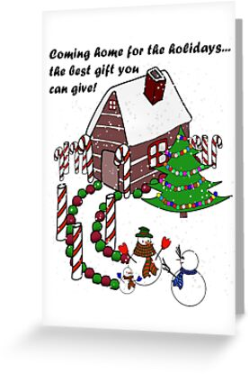 Snowman - Homecoming for the Holidays by Gravityx9