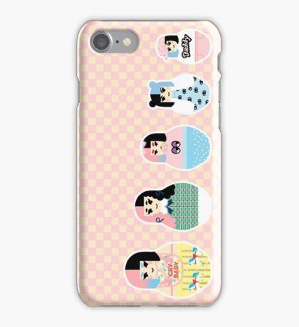 Babyshka iPhone Case/Skin
