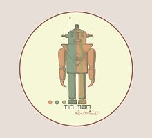 Tinman by elephant-