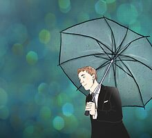 Umbrella!Benedict by Jessica Wilson