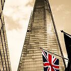 Shard by yampy