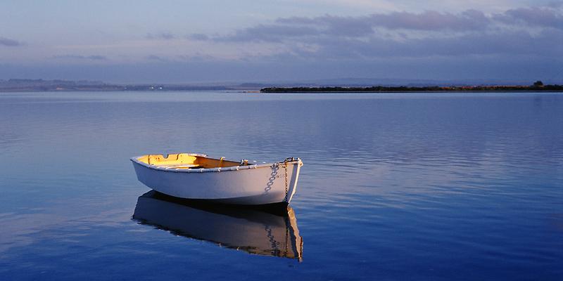Solitude - Swan Bay - Queenscliff - Victoria by James Pierce