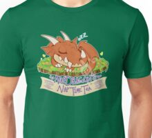 Napdragon's Nap Time Tea [Fantasy Life] Unisex T-Shirt