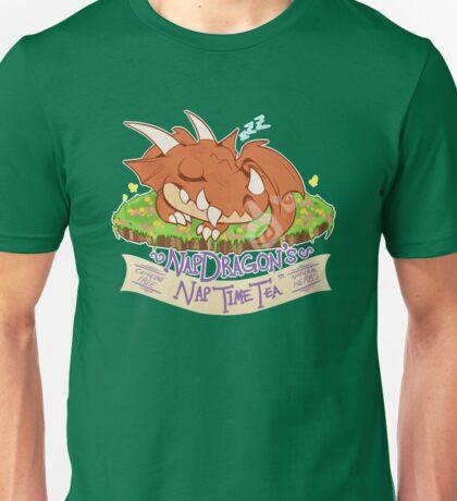 Napdragon's Nap Time Tea [Fantasy Life] Unisex T-Shirt