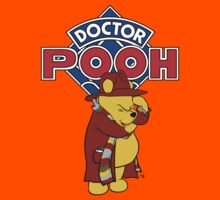 Doctor Pooh Kids Clothes