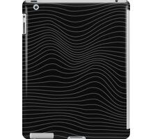 The Waves iPad Case/Skin