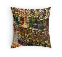 Turkish Delights 3 Throw Pillow