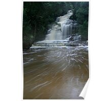 Somersby Falls 4 Poster