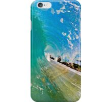 Magics Colorful Wave 1 iPhone Case/Skin