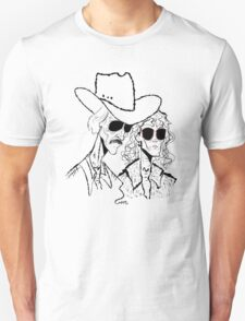 Dallas Buyers Club Unisex T-Shirt