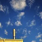 The Cloud Factory by David Haviland