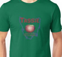 Tassie – Cooler than the Mainland 2 Unisex T-Shirt