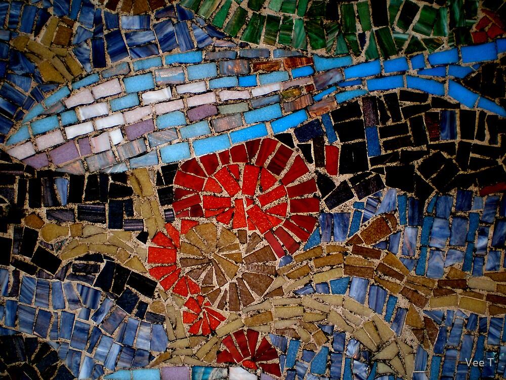 Bondi Mosaic by Vee T
