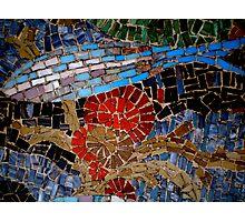 Bondi Mosaic Photographic Print