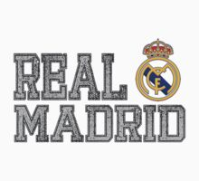 Real Madrid ~ [Update~Duvet Covers] Kids Clothes