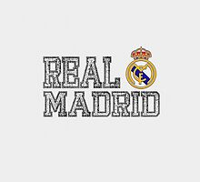Real Madrid ~ [Update~Duvet Covers] by voGue